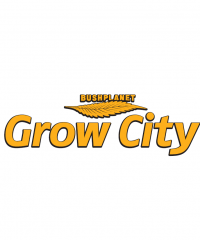 Bushplanet Grow City