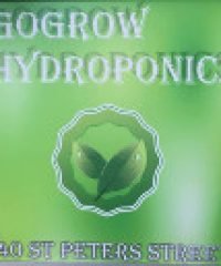 GoGrow Radford Hydroponics