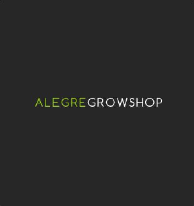 Alegre Growshop – Kallithea