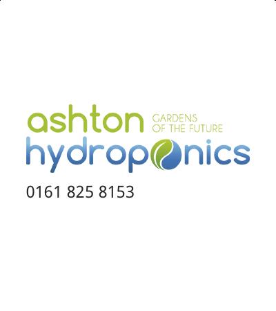 Ashton Hydroponics Manchester