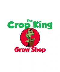 The Crop King: Grow Shop