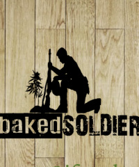 Baked Soldier