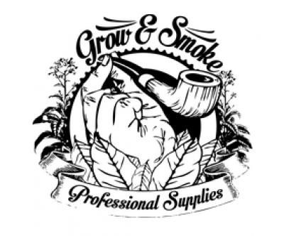 GROW AND SMOKE
