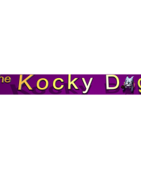 The Kocky Dog