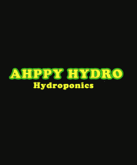 Ahppy Hydro Hydroponics