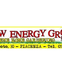 New Energy Piacenza