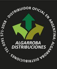 Algarroba Distribuciones