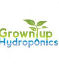 grow up hydroponics
