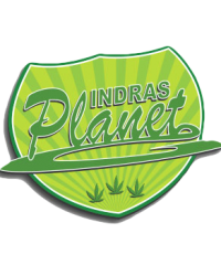 INDRAS PLANET