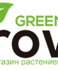 Green Grow Ukraine